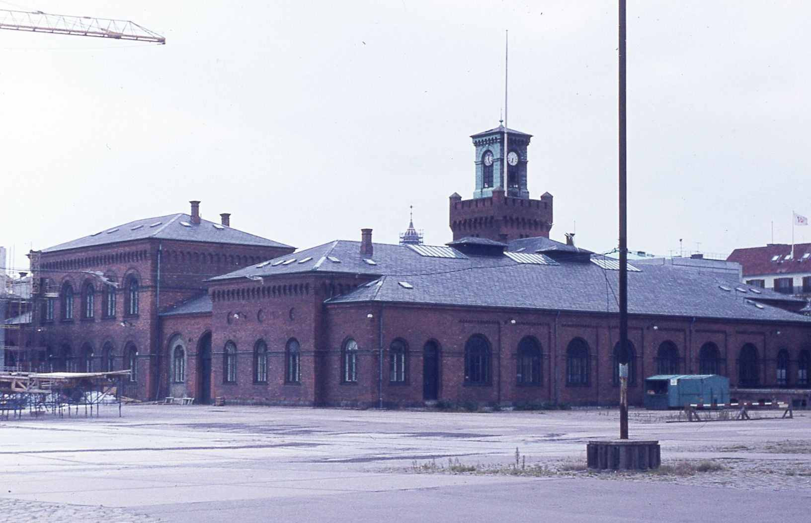 Image result for toldkammerbygningen