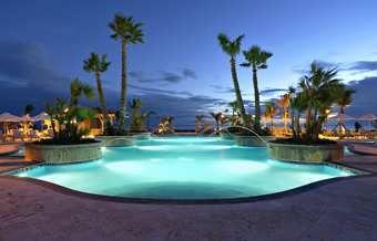 Ponce Hilton-Puerto Rico