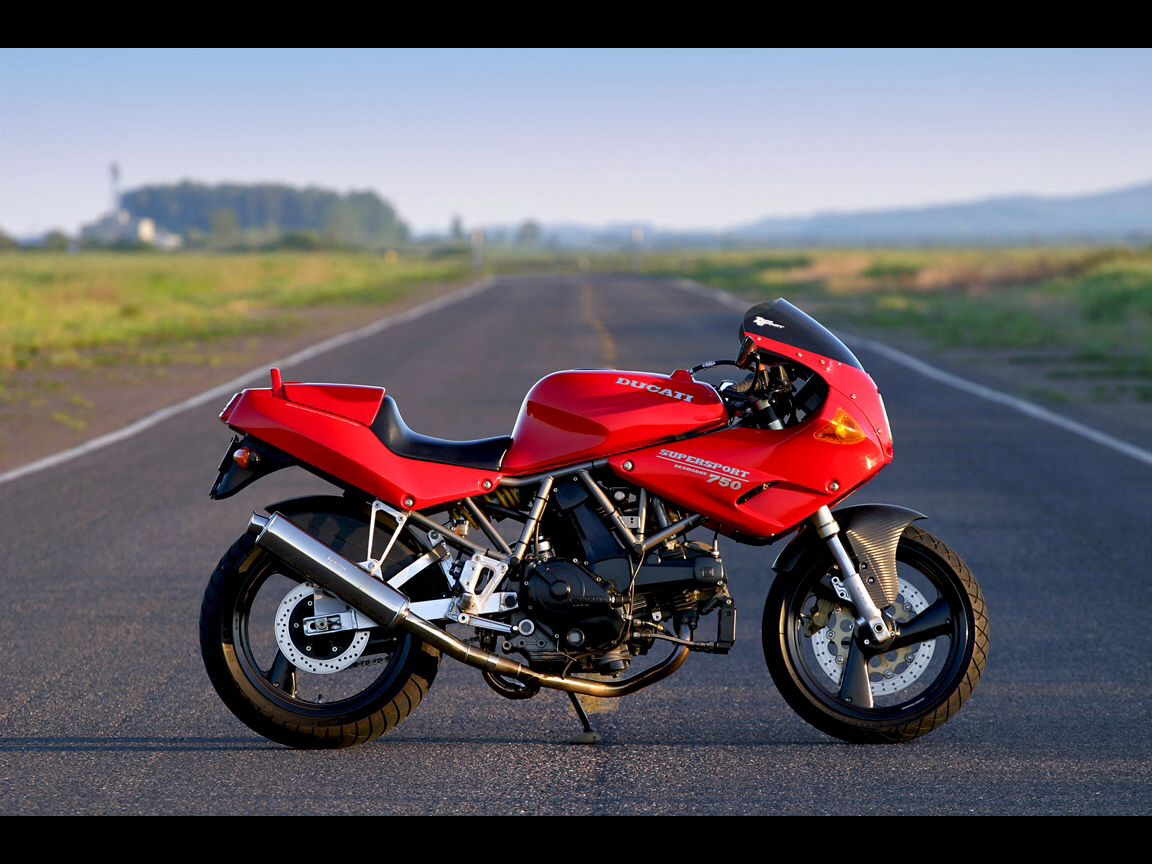 1993 Ducati Supersport Best Looking Bike Ever Made Ducati
