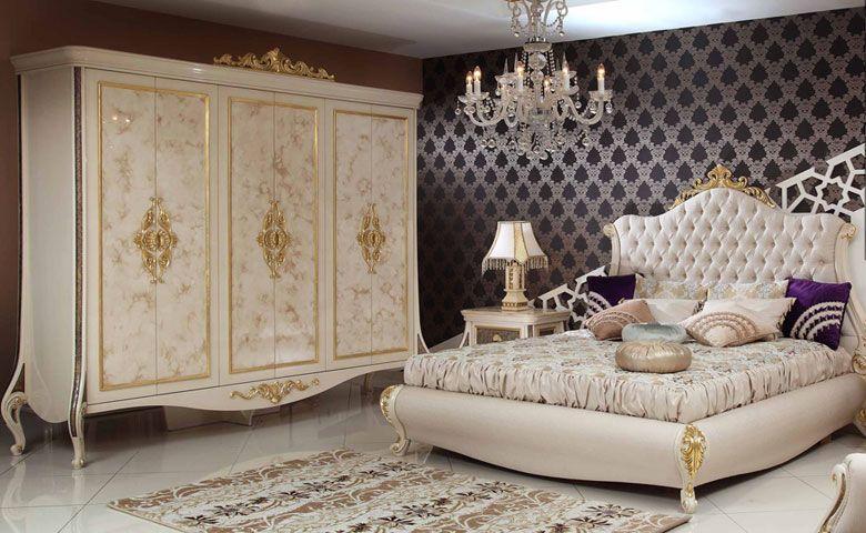 Este classic bedroom luxury classic bedroom set beds pinterest