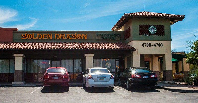 Golden dragon restaurant tucson dragon ball z king cold golden