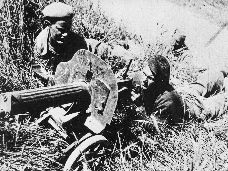 the history and course of the civil war in vietnam The causes of the vietnam war were derived from the symptoms, components and consequences of the cold war the causes of the vietnam war revolve around the simple.