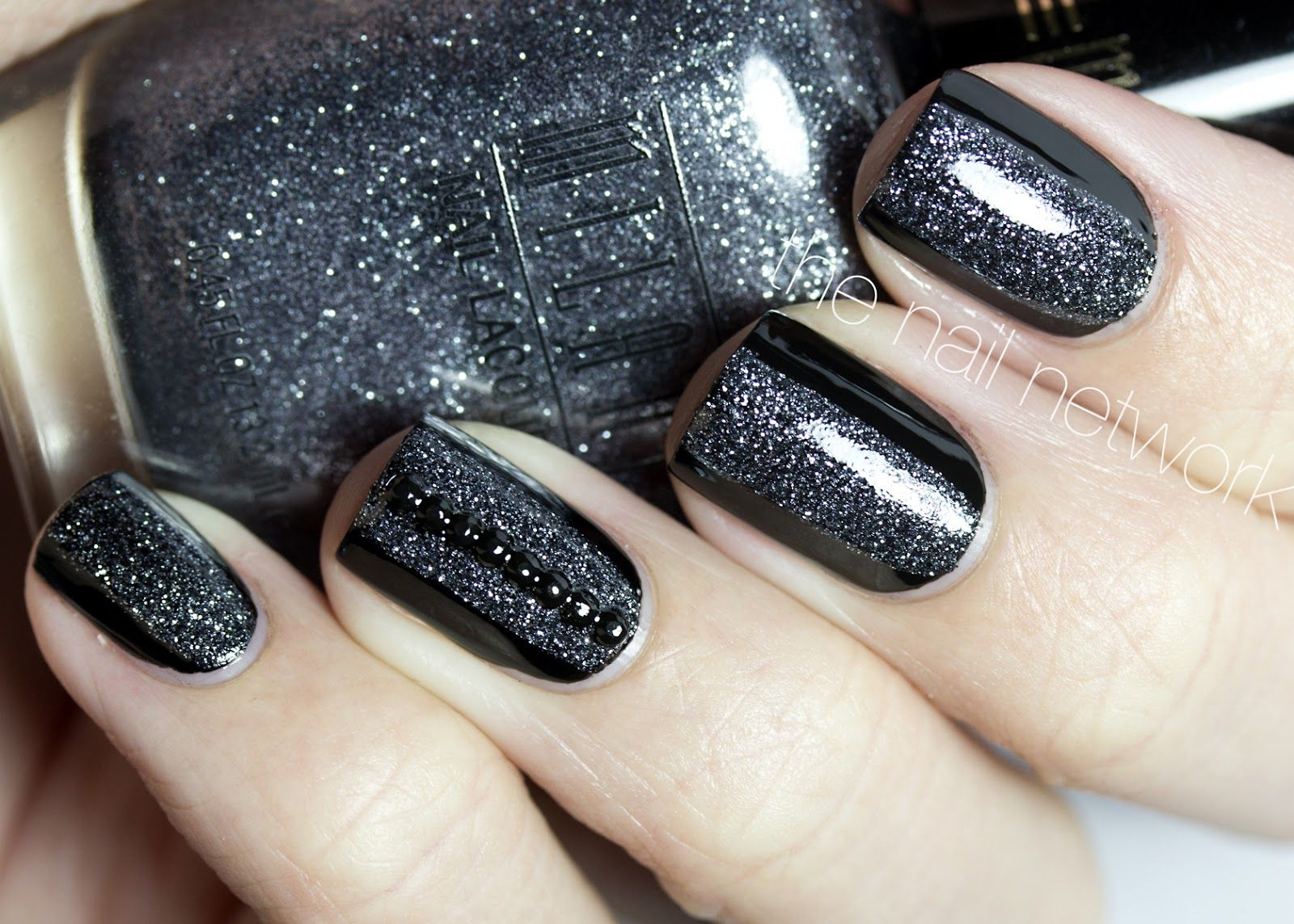 Pinned By Simplenailarttips Simple Nail Art Design Ideas