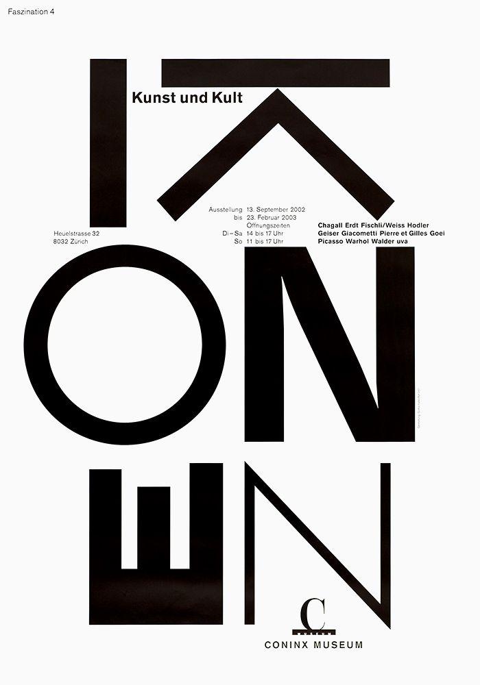 Gottschalk+Ash InternationalConinx Museum Exibithion Posters, 2000s
