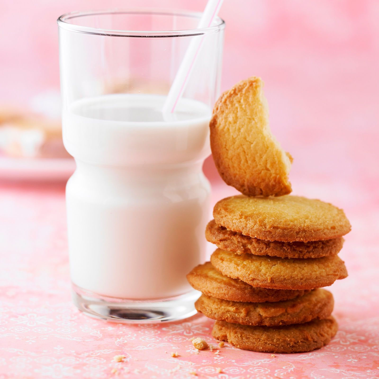 Recette De Sablés Escargots La Recette Facile: Biscuit Sablé Au Beurre