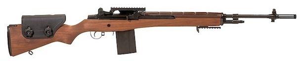 Fulton Armory M21 Enhanced Sniper Rifle * | M1A / M-14