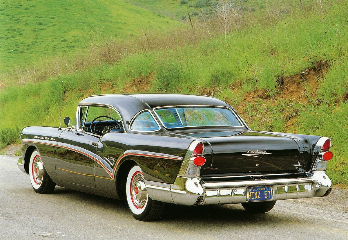 1957 Buick Riviera For Sale Google Search 1950s Great