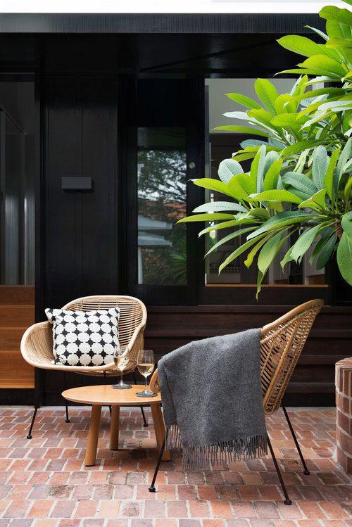 17 Modern Outdoor Spaces - | Terrazas, Balcones y Jardín