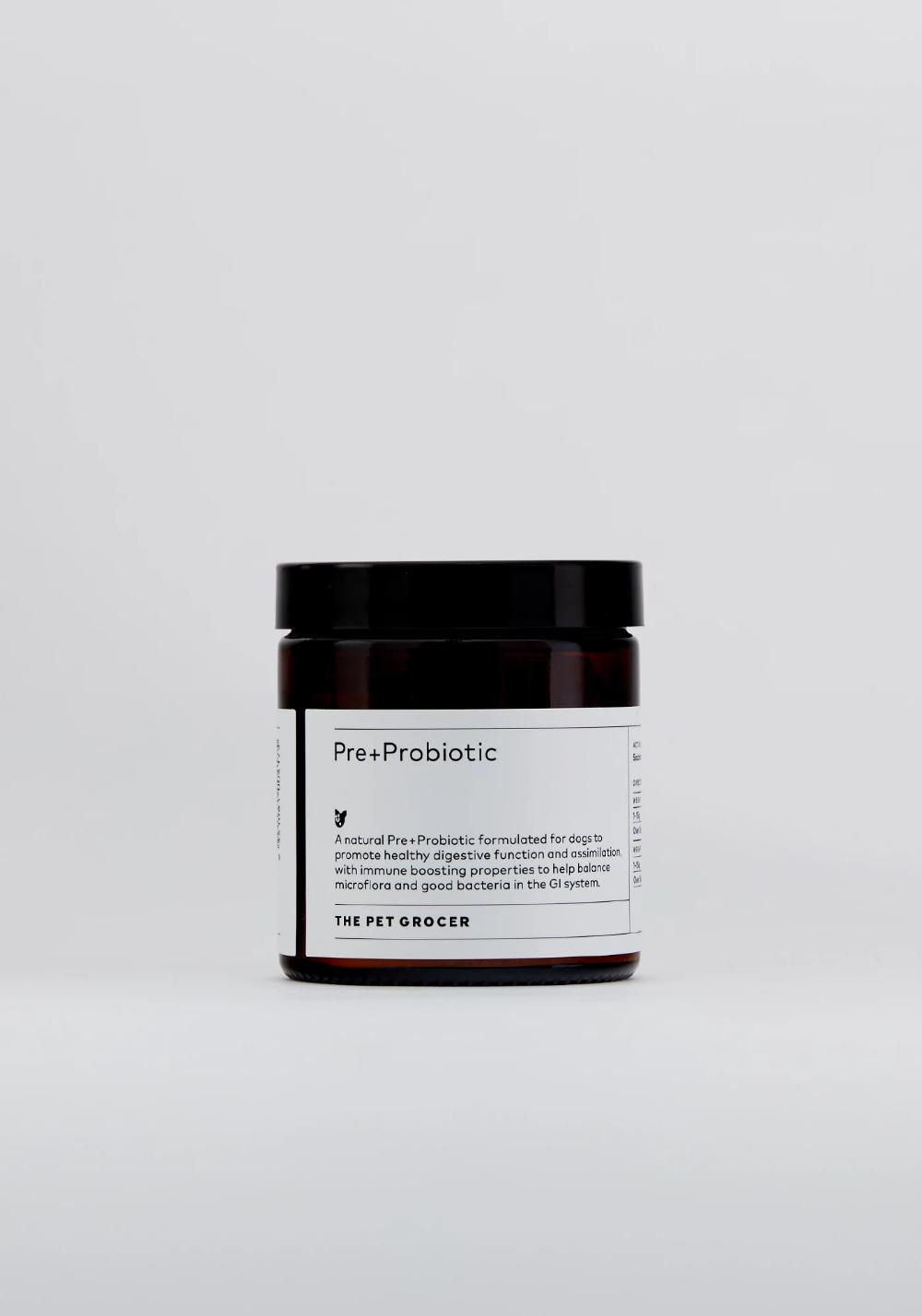 Pre+Probiotic The Pet Grocer Probiotics, Immune