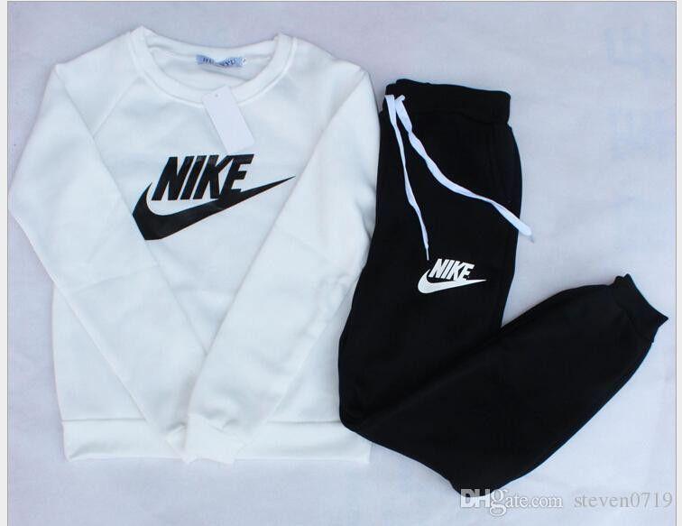 Women's 2 PC Nike Track/Jogging Suit