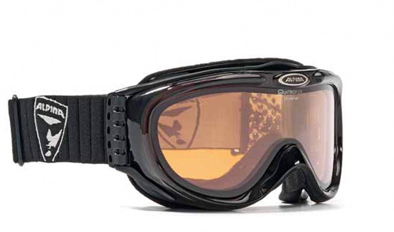 Sportolino Angebote Alpina Freespirit Q Skibrille (Farbe: 031 black, Scheibe: DOUBLEFLEX): Category:…%#Quickberater%