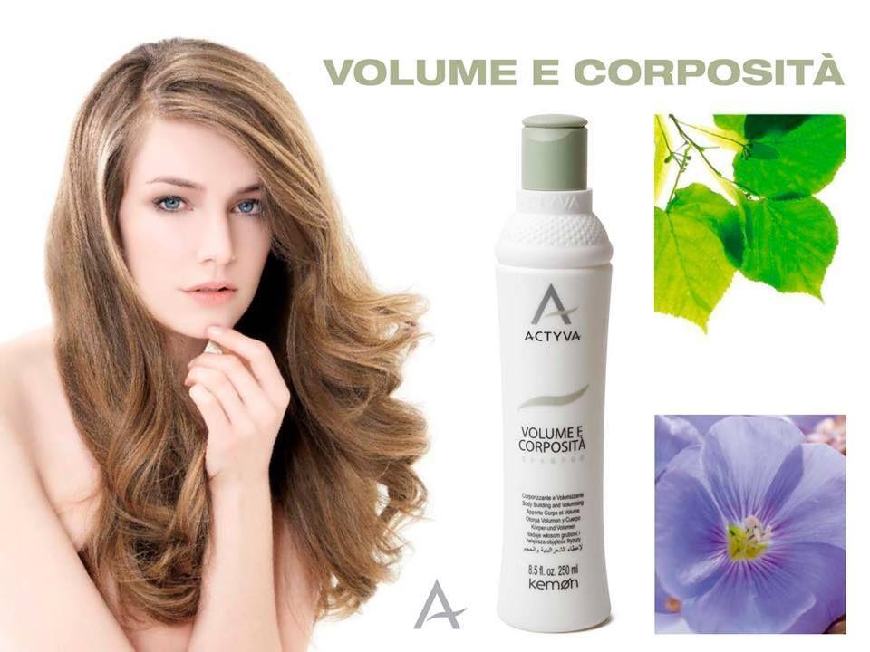 Epingle Par Deluxe Beaute Coiffure Distrib Sur Actyva Products Kemon Italia Produits Capillaires Shampoing Capillaire