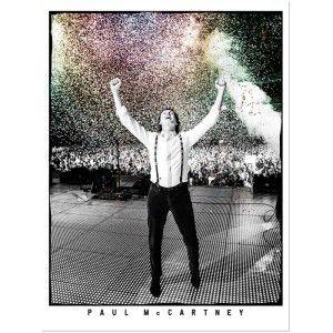 The Beatles Polska: Noworoczne życzenia Paula McCartneya