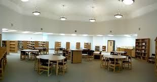 lighting for library - Google Search