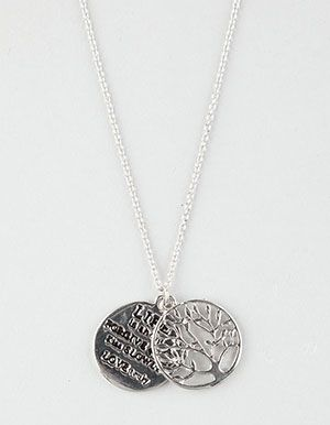 Full tilt tree of life inspiration necklace winter pinterest adorn yourself with fashion jewelry from tillys shop the latest jewelry trends like wrap layer necklaces solutioingenieria Choice Image