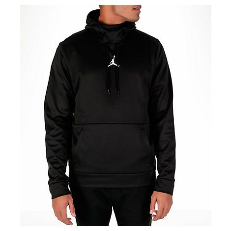 ec894d179d70 NIKE MEN S AIR JORDAN THERMA 23 ALPHA TRAINING HOODIE