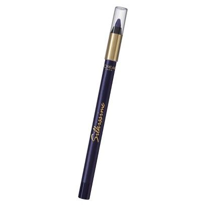 L'OREAL INFALLIBLE EYELINER IN PLUM