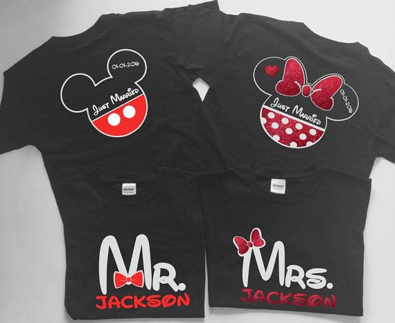 8291014802 Disney Couple shirts, Disney Mr and Mrs Shirt, Disney Mr Mrs shirts, Disney  Couples shirt,