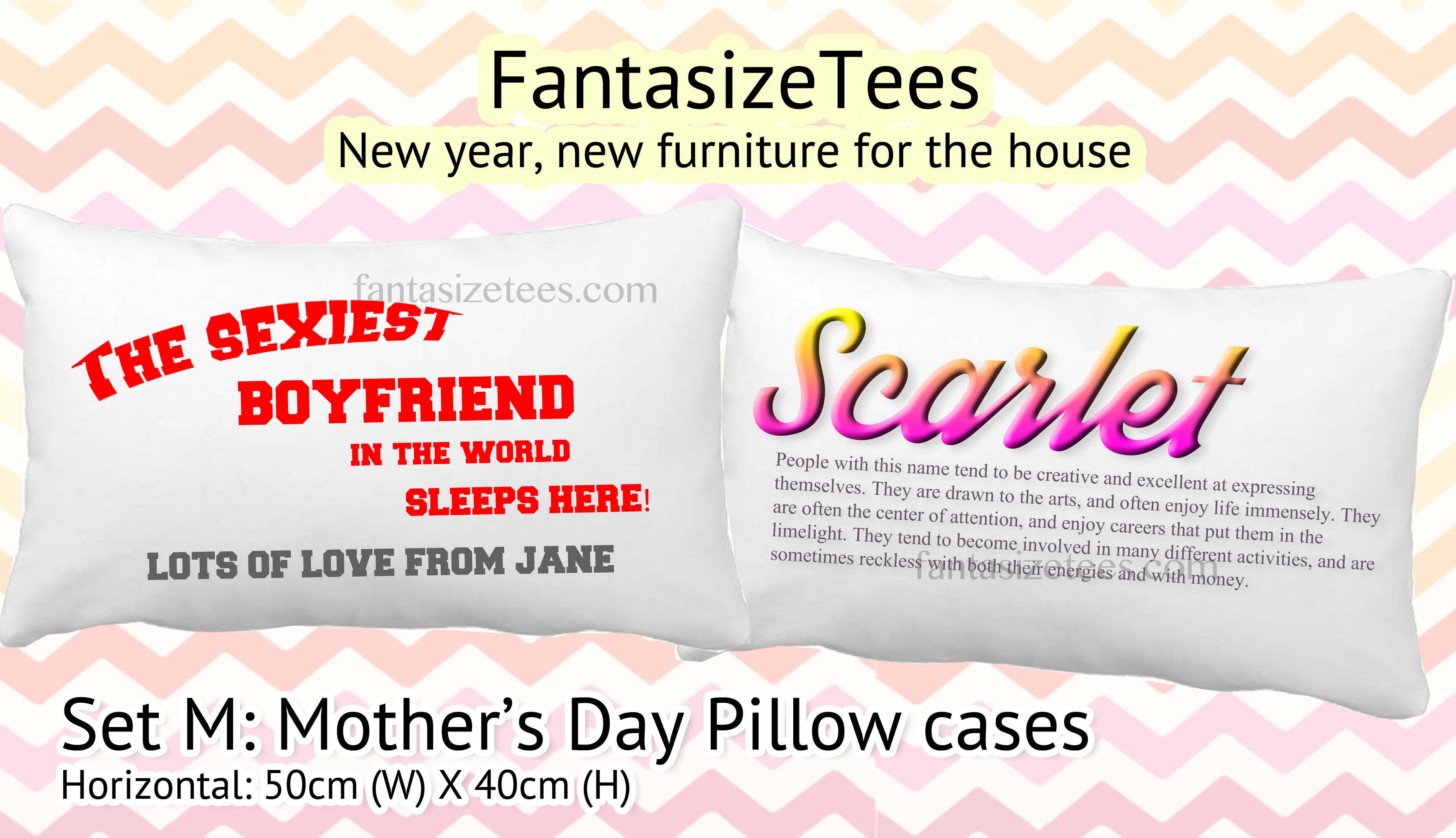 Design Your Own Pillowcase Beautiful Pillowcase Designs For Families And Couplesdesign Your
