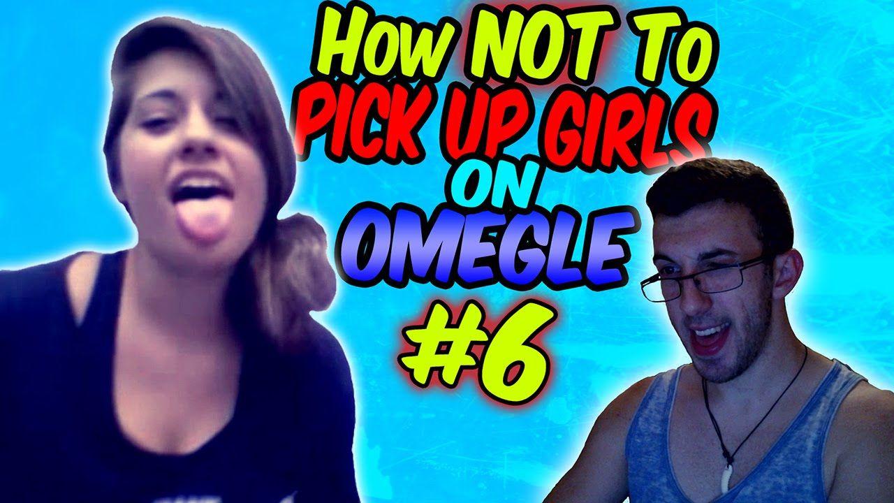 Omegle Girls