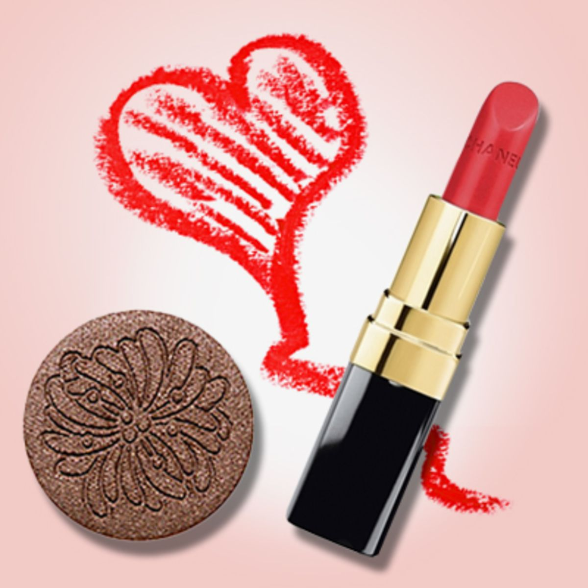 Coupled Up: 12 Lipstick & Eye Shadow Combos that Work     These lip-and-lid love teams look so darn good together. Prepare to fall in love! https://beautymnl.com/magazine/articles/coupled-up-12-lipsticks-eye-shadow-combos-that-work