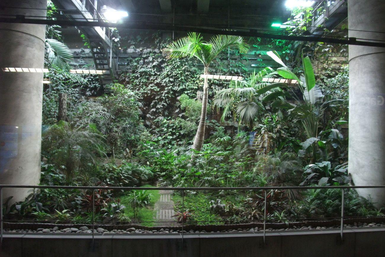 Gare de lyon ligne 14 jardin exotique paris metro gare de lyon metro paris et jardin - Gare de lyon jardin des plantes ...