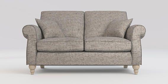 buy ashford medium sofa 3 seats boucle weave light dove low turned rh pinterest com