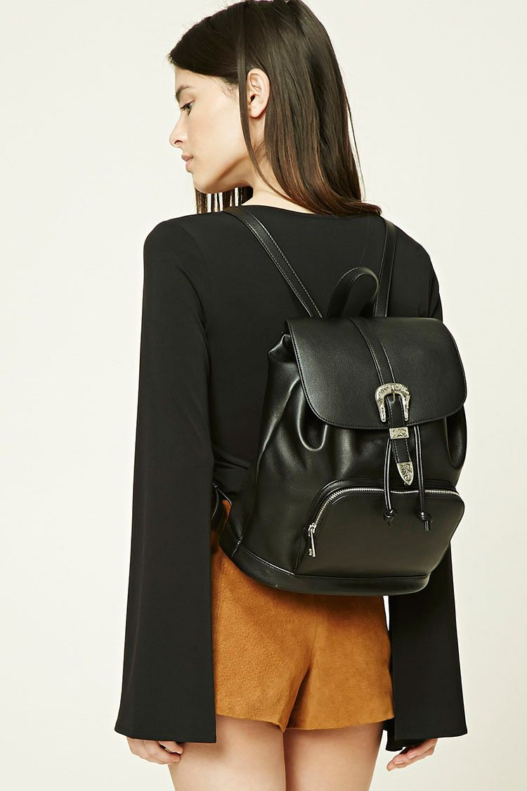 Our 13 Top Picks From the Forever 21 New Year Sale | Faux leather ...