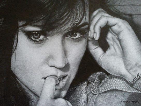 Katy perry fan art