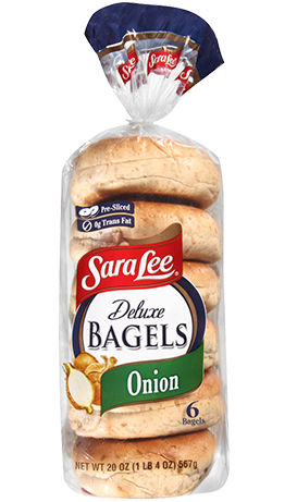 Onion Bagels In 2020 Onion Bagel Dehydrated Onions Snack Recipes