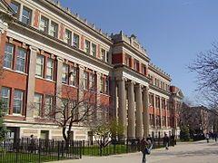 Lincoln Park High School Lincoln Park High School Chicago Public Schools Chicago School