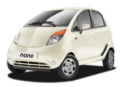 Tata Motors Are Bending Their Back To Keep The Nano Brand In Tune