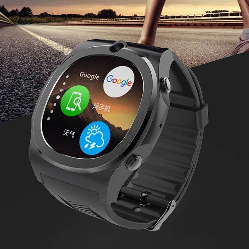 >> Click to Buy <<  Smart watch  Dual core 1.54 inch  IPS Screen320*320  480mAh Battery  Android 5.1 OS 3G WCDMA pk LES1 #Affiliate