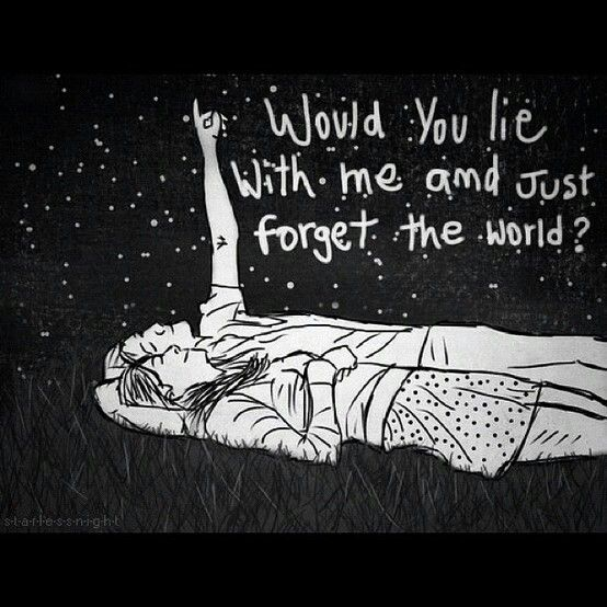 Snow Patrol Chasing Cars Words Quotes Lie To Me
