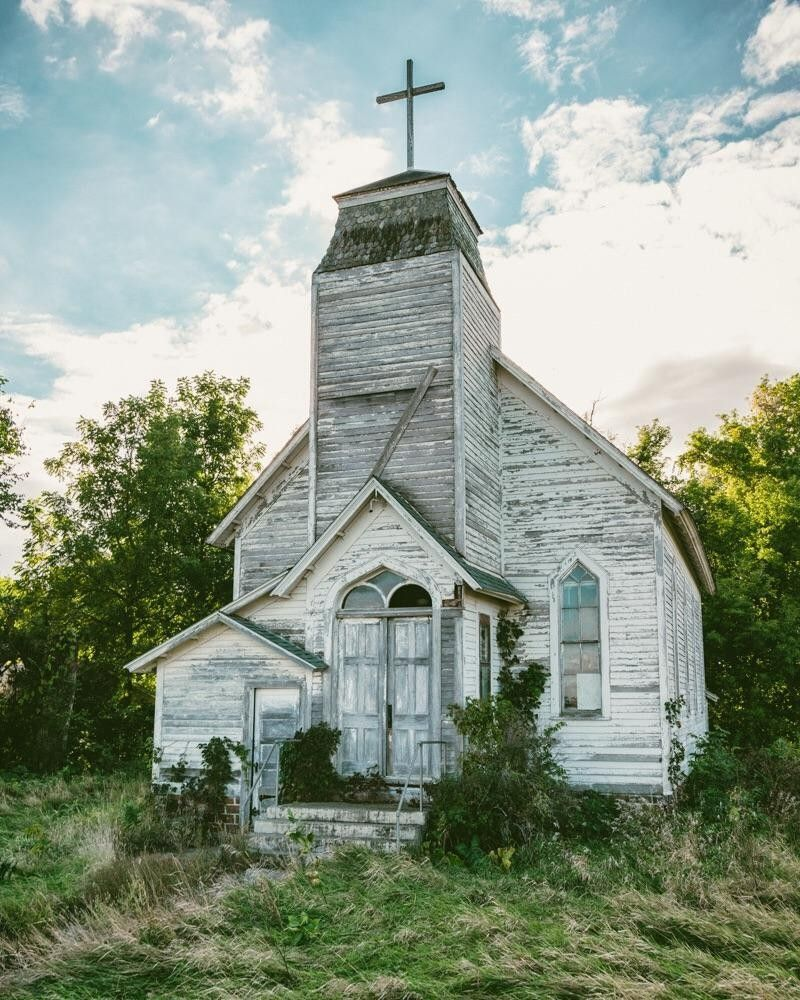 Pin By Suzanne Crenshaw On Abandoned