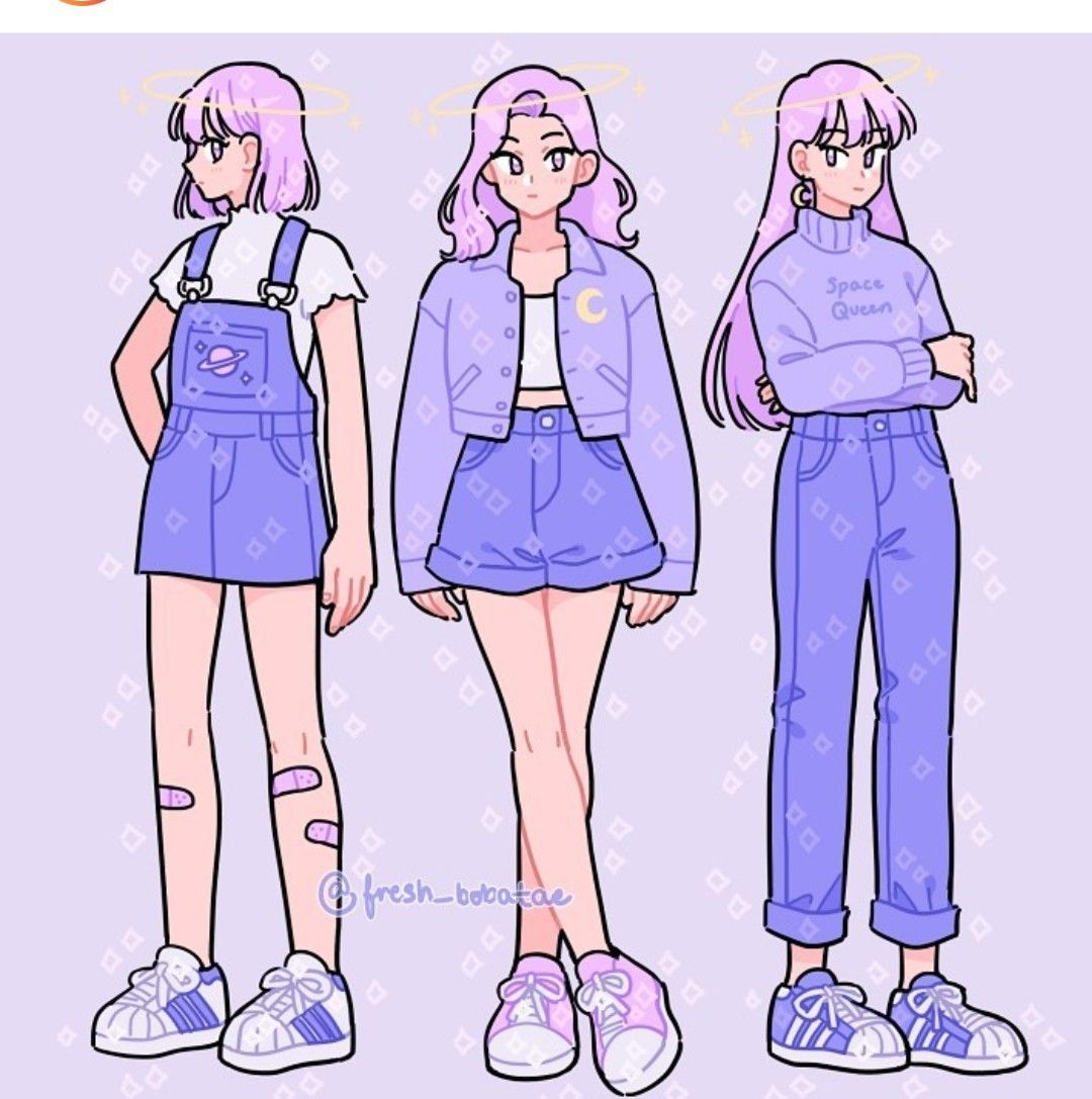 Pin By Cyj On Risovalka Cute Art Styles Art Clothes Fashion Design Drawings