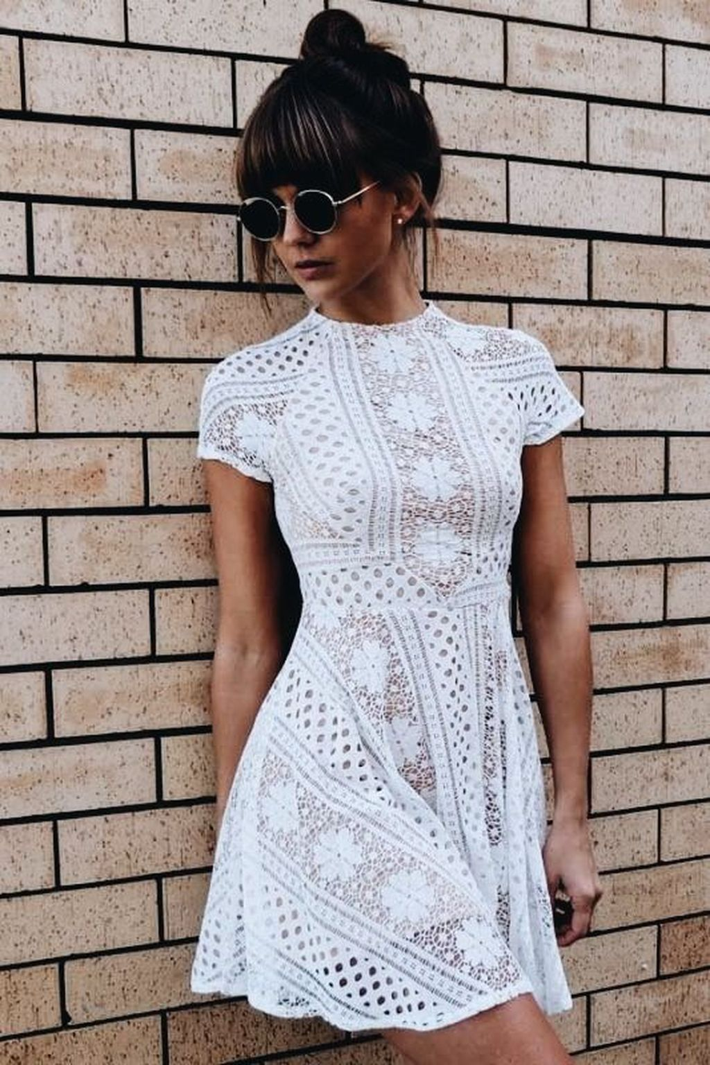 38 Best White Lace Inspiration Ideas You Will Love Summer Trends