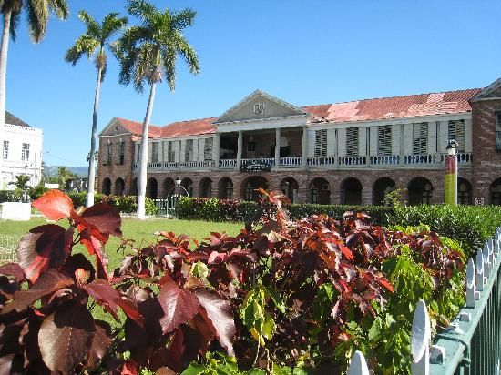 Spanish Town Jamaica Spanish Towns World Cities Jamaica