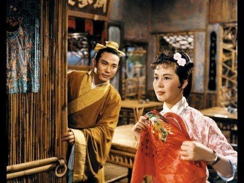 【黃梅調電影】插曲《戲鳳》- 江蕙 江淑娜 舞臺演唱版 懷舊影片 2018 (With images)   Beauty movie, Chinese actress, Kong film