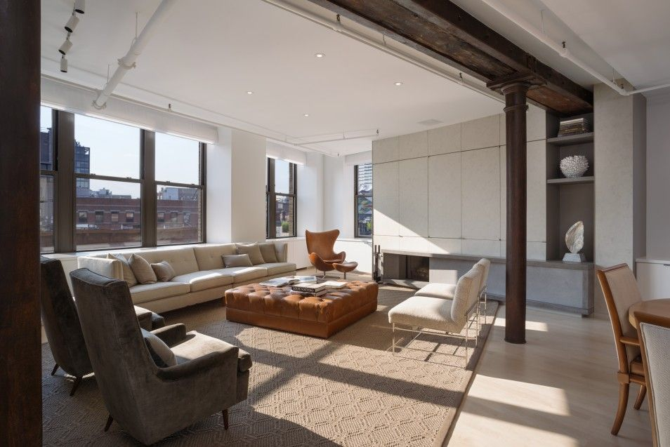 Awesome Loft Space Ideas Large Space Urban Loft Design Ideas For Family Room With Building Loft Bedroom Ideas Decorating Interior Loft Event Space Boston. & Awesome Loft Space Ideas Large Space Urban Loft Design Ideas For ...