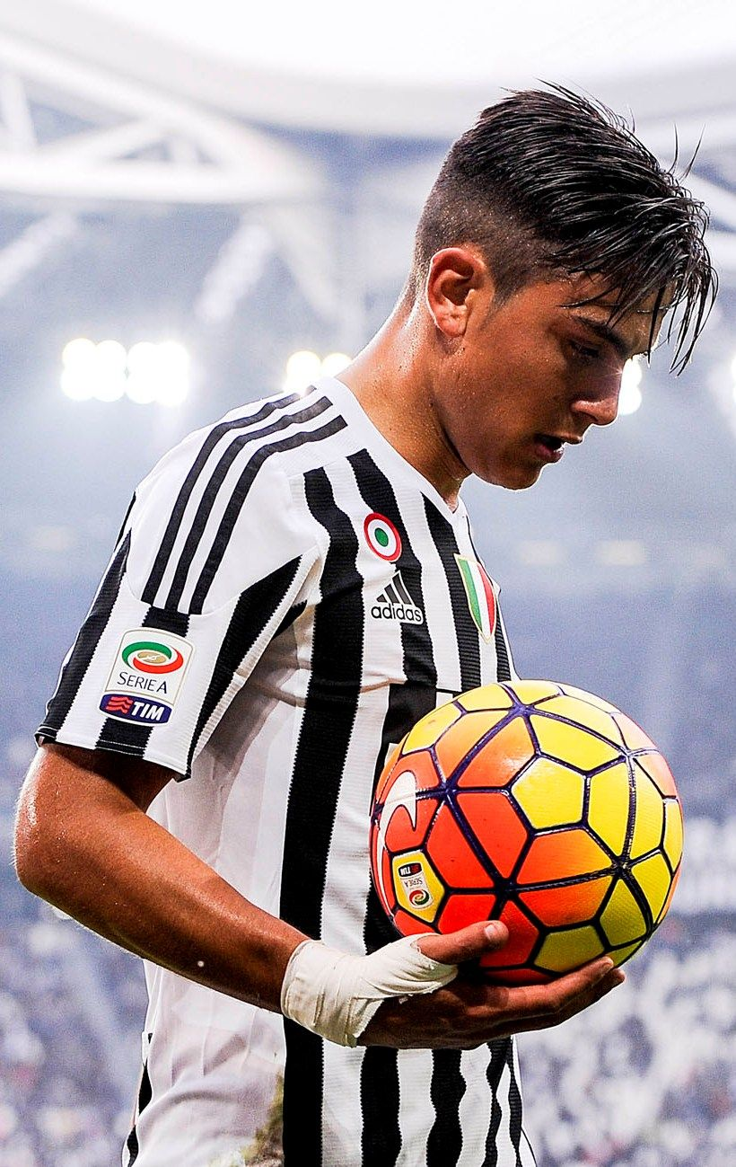 Paulo Dybala Iphone Wallpaper Hd Iphonewallpapers Soccer