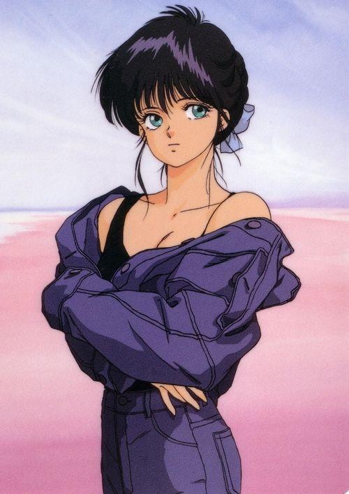 Imagem De Anime Aesthetic Anime Anime Art 90s Anime