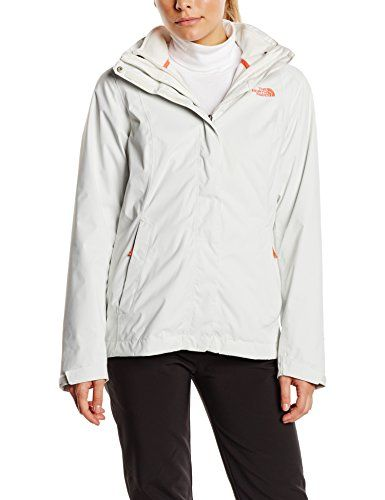 38cc84fa26 The North Face Women s Evolve II Triclimate Jacket