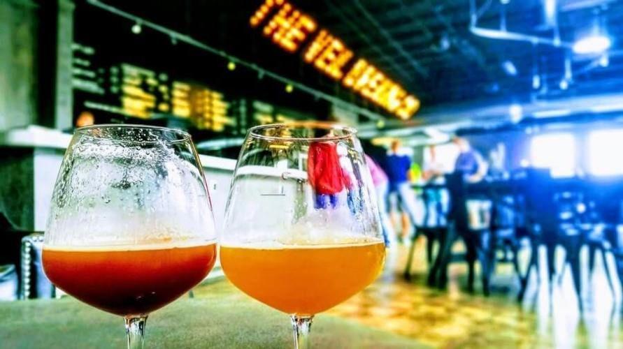 Scott's Addition Breweries Guide for Richmond, VA