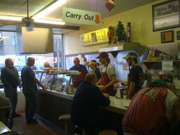 "Fort Wayne\'s Famous"" Coney Island   restaurants I love ..."