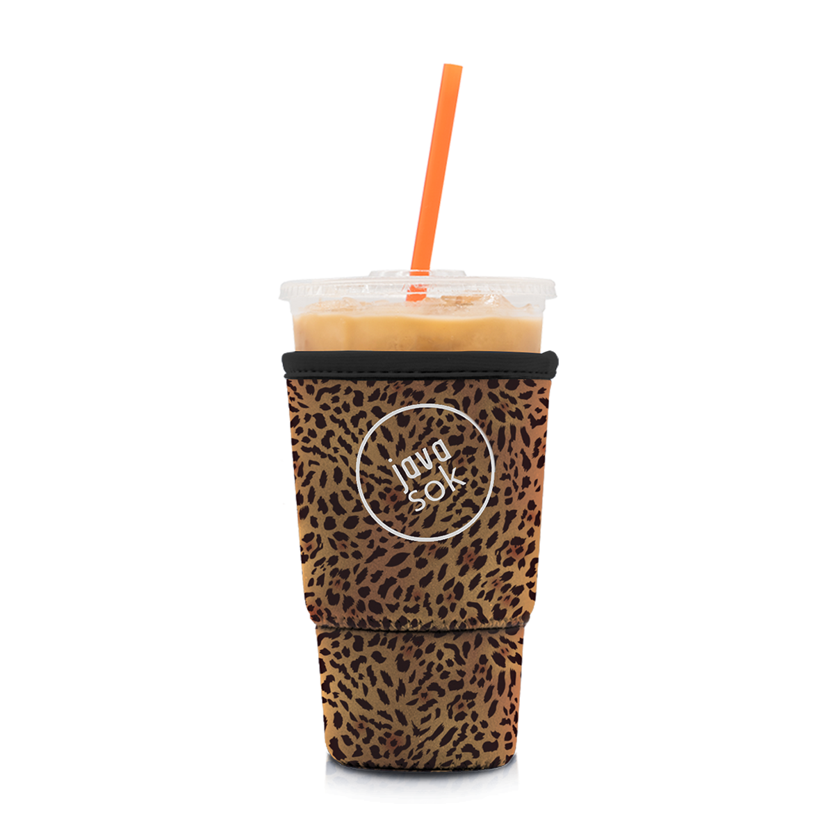 JAVA SOK, The Original Reusable Iced Coffee Sleeve in 2020