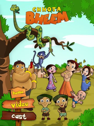 Chhota Bheem 21 cakepins Recipes to Cook Pinterest Cake - best of chhota bheem coloring pages games