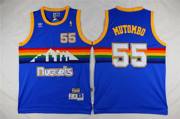 03bce65916b ... city edition swingman jersey 300fc 7ee87  spain denver nuggets mutombo  blue throwback mountain men 2017 new logo nba adidas jersey 6e6e4 fcef8