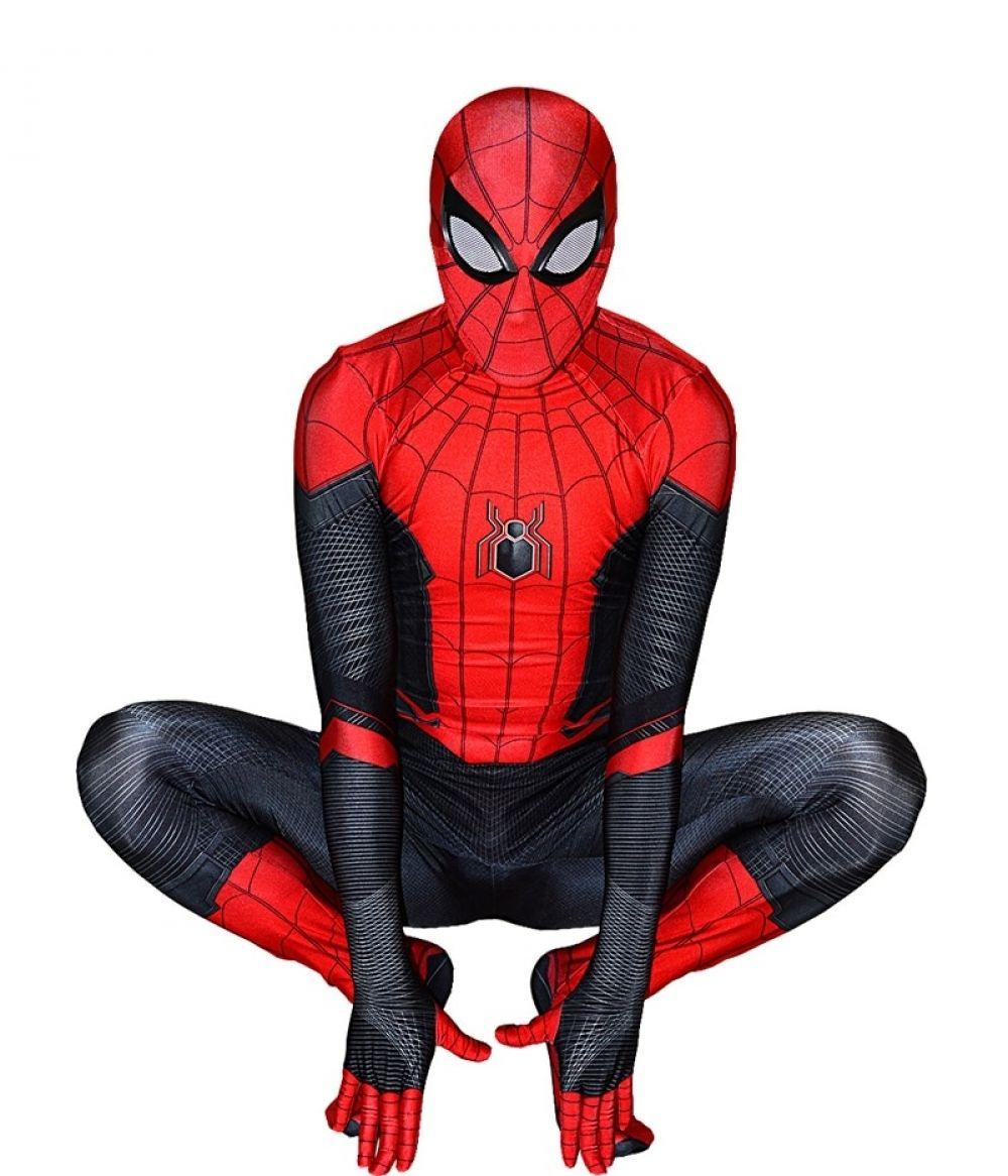 Spider Man Body Suit - Spiderman costume, Halloween costumes online, Spiderman