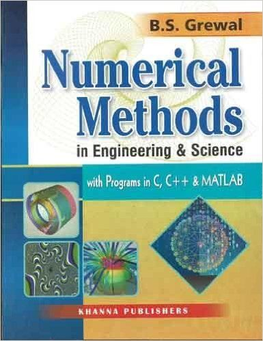 Robot Check Numerical Methods Engineering Science Science